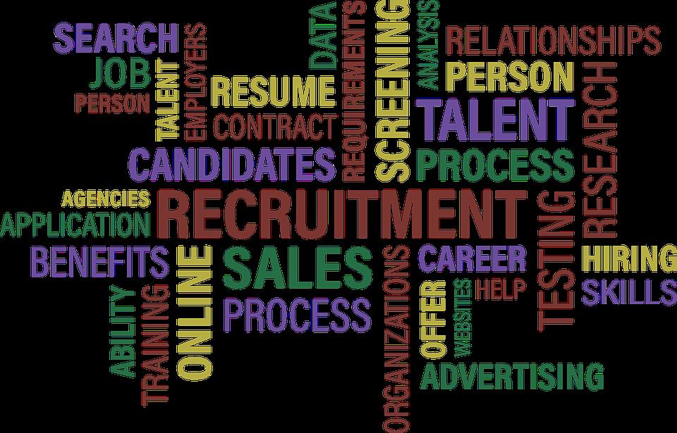 Rec Responds To Labour Market Statistics Gravity Personnel
